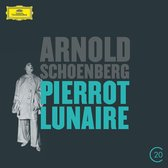 Pierrot Lunaire (20C)