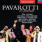 Pavarotti&Friends