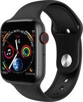 SmartWatch-Trends W34 - Smartwatch - Zwart