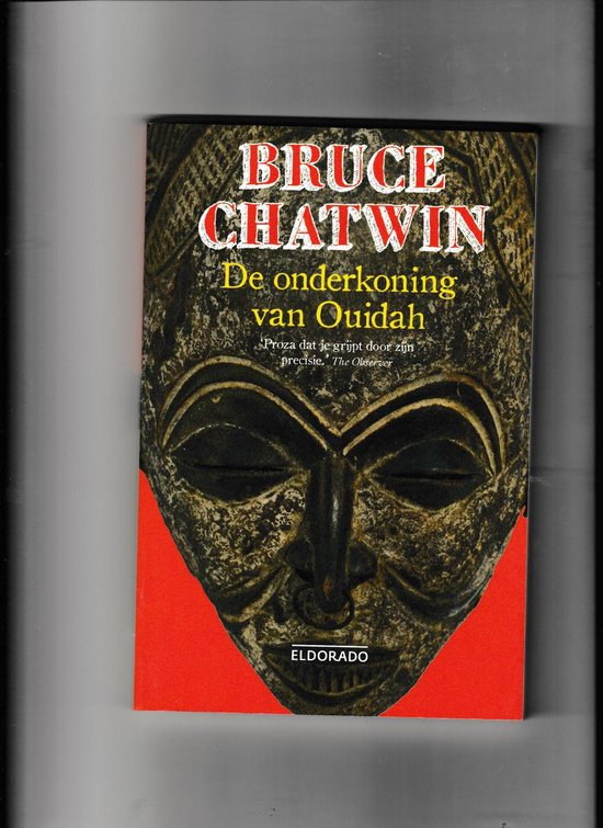 De Onderkoning Van Ouidah