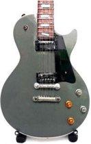 Miniatuur gitaar Joe Bonamassa
