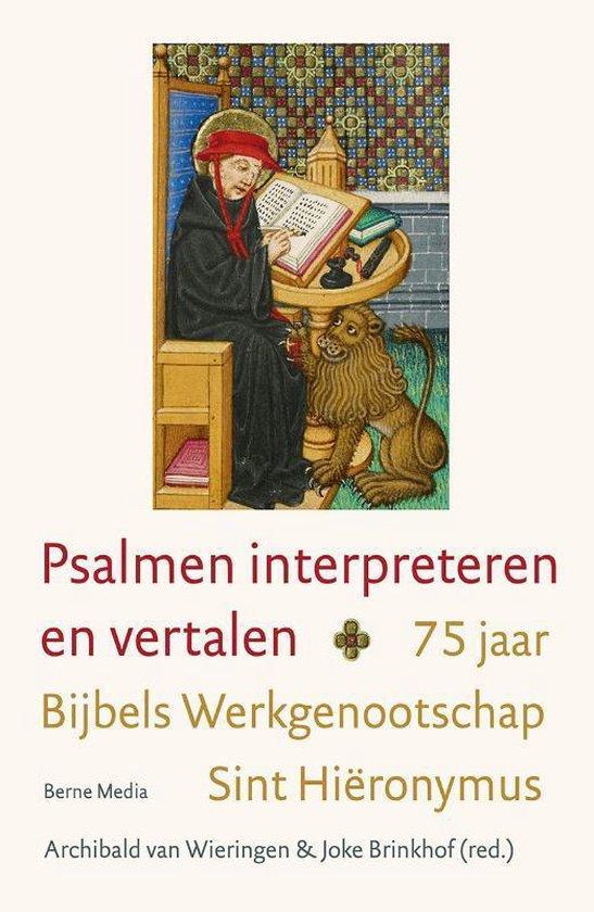 Psalmen interpreteren en vertalen - Diverse auteurs |