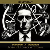 Seven H.P. Lovecraft Stories (Golden Deer Classics)