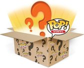 Funko Pop! Mystery Box - 6 stuks met garantie op limited edition OF exclusive/ special edition OF chase