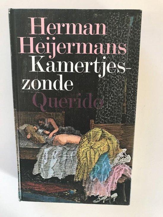 Kamertjeszonde - Herman Heijermans |