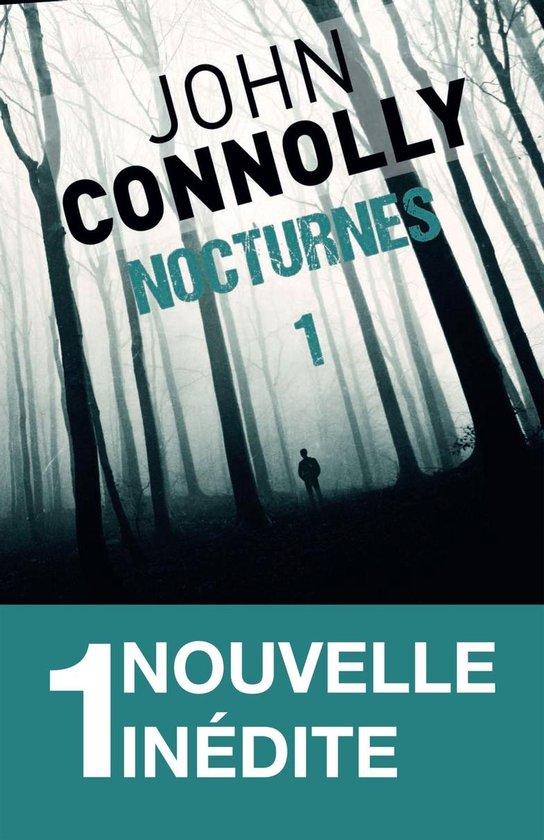 Omslag van Nocturnes 1 - 1 nouvelle inédite
