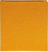 Goldbuch Summertime fotoalbum 30x31 yellow