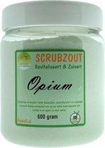 Arowell - Opium Scrubzout 600 gram