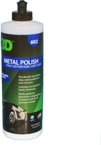 3D METAL POLISH - 16 oz / 473 ml