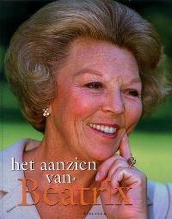 Het Aanzien Van Beatrix - Han van Bree |