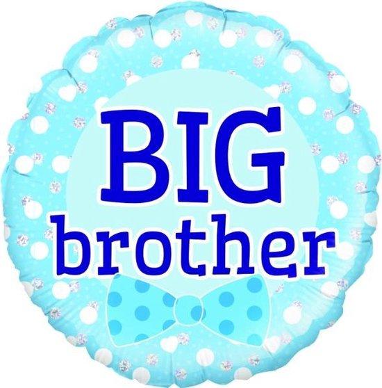 Folieballon BIG Brother