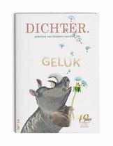 Dichter - Plint DICHTER. 14 Geluk set van 10