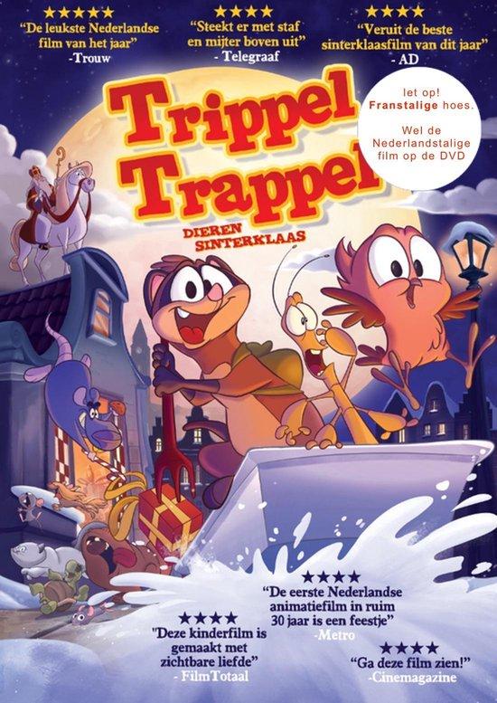 Trippel Trappel - Dierensinterklaas