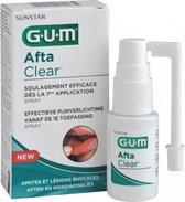 G.u.m. aftaclear spray 15 ml