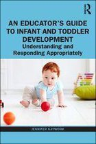 Omslag An Educator's Guide to Infant and Toddler Development