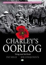 Charley's Oorlog 4 - Terug naar het front
