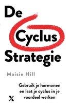 Boek cover De Cyclus Strategie van Maisie Hill (Onbekend)