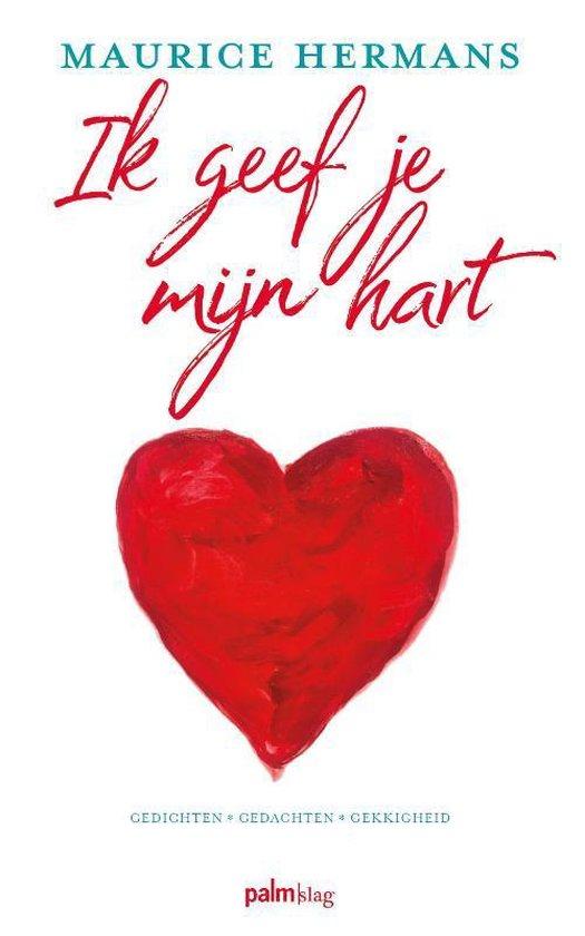 Ik geef je mijn hart - Maurice Hermans | Readingchampions.org.uk