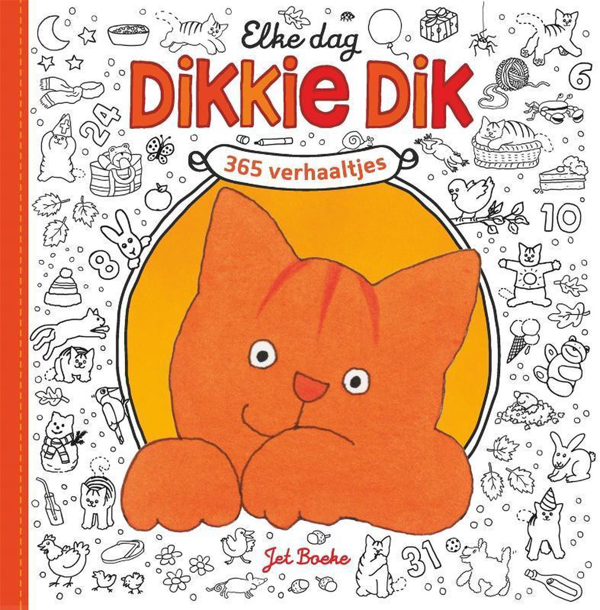 Dikkie Dik - Elke dag Dikkie Dik