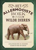 Het allermooiste boek over wilde dieren