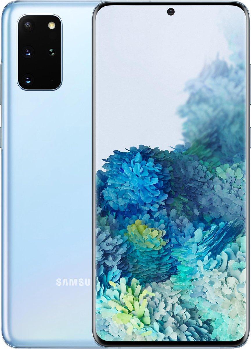 Samsung Galaxy S20+ – 5G – 128GB – Cloud Blue