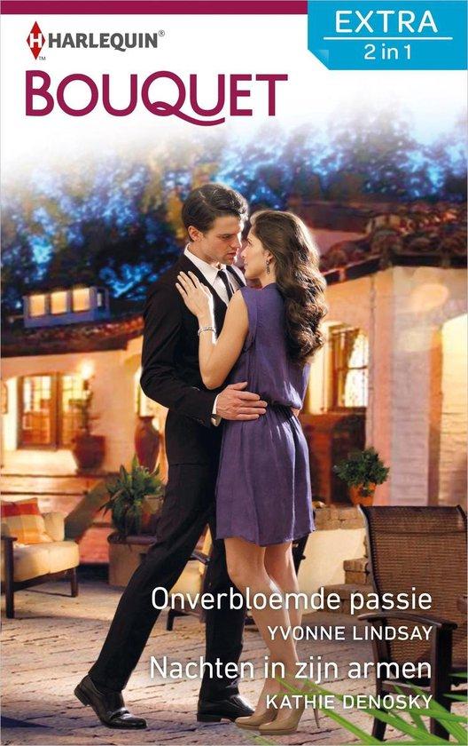 Bouquet Extra 534 - Onverbloemde passie ; Nachten in zijn armen - Yvonne Lindsay |