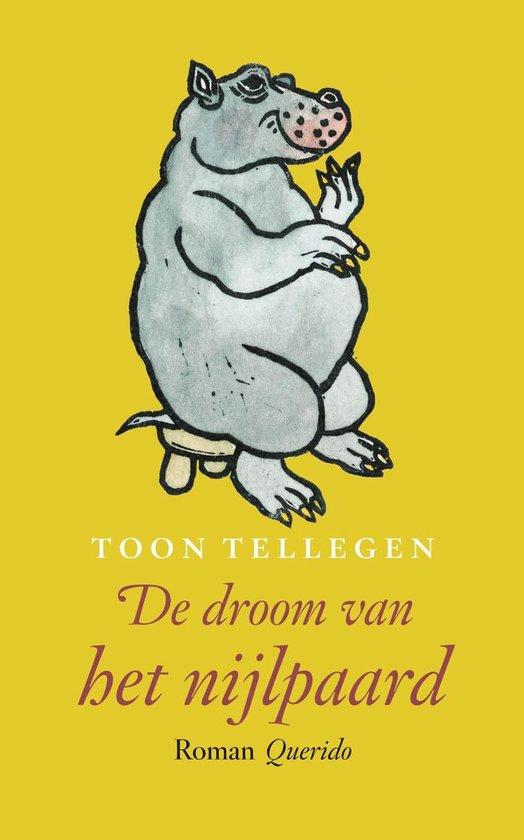 De droom van het nijlpaard - Toon Tellegen |