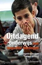 Uitdagend onderwijs aan begaafde leerlingen 2015
