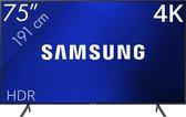 Samsung UE75RU7100 - 4K TV