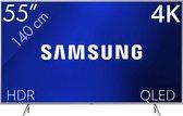 Samsung QE55Q64R - 4K QLED TV