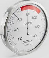 Fischer | Sauna Thermometer ø 300 mm