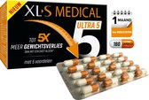 XL-S Medical Ultra 5 (180 capsules)