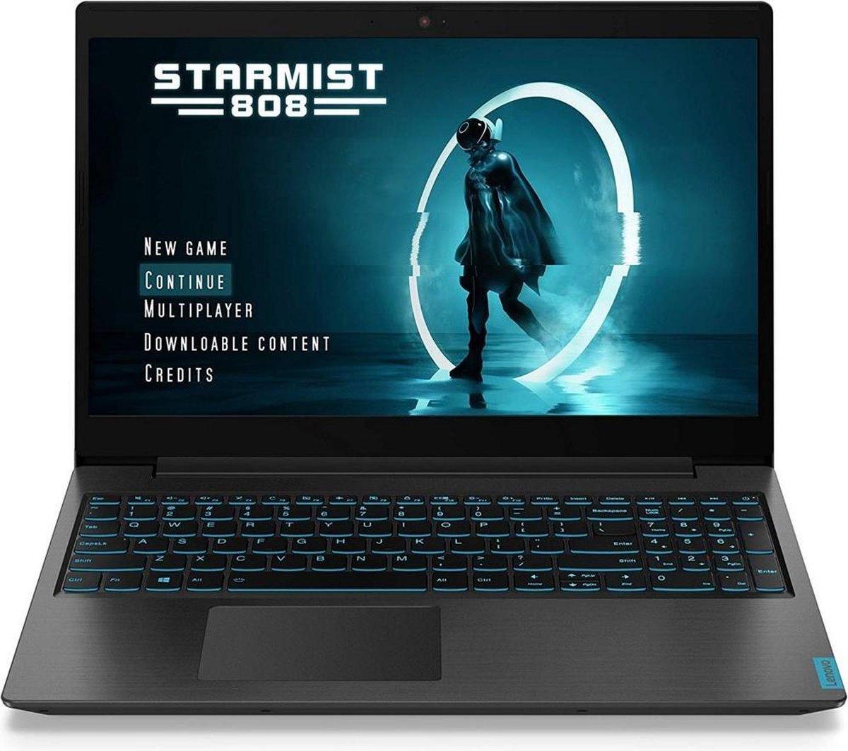 Lenovo Ideapad L340-15IRH Gaming (81LK01P9PB) 15.6 Full HD IPS / i5-9300HF / 16GB DDR4 / 512GB M.2 SSD / NVIDIA Geforce GTX1650 4GB / Windows 10 Pro