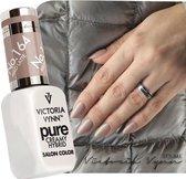 Victoria Vynn™ Gellak - Gel Nagellak - Gel Polish - Pure Creamy Hybrid - Mild Latte 164 - 8 ml