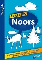 ANWB taalgids - Noors