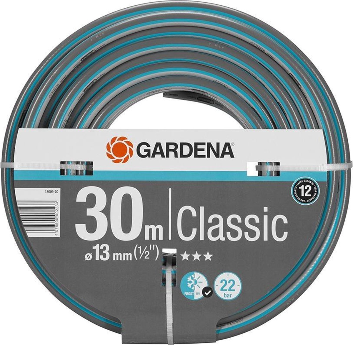 GARDENA Classic Tuinslang  - 30 Meter - 13 mm
