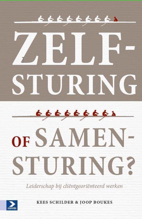 Zelfsturing of samensturing? - Kees Schilder | Fthsonline.com