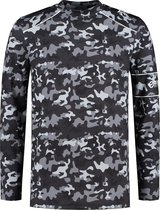 Heren Sweater Skiing Rosso Kou Sportswear