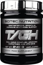 Scitec Nutrition- T/GH - Testosteron, Groei & Hormoonsynthese Support - Poeder - 240 g - 30 porties