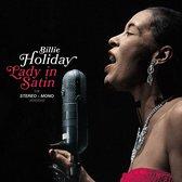Lady In Satin - The Original Stereo & Mono Version