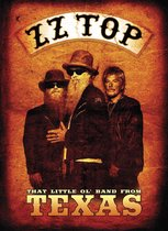 The Little Ol' Band From Texas