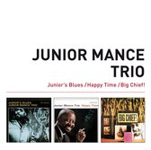 Junior'S Blues/Happy Time/Big Chief!