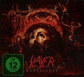 Repentless (CD/DVD digi)