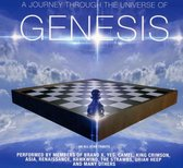 A Journey Through The Universe Of Genesis