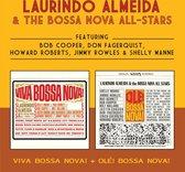 Viva Bossa Nova/Ole! Bossa Nova!