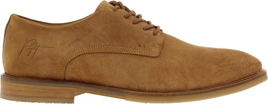 Bullboxer 853K23837A Lace-Up Men Tan/Cognac 45