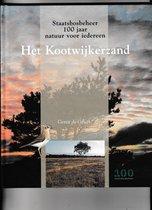 Kootwijkerzand, het. staatsbosbeheer 100 jaar natuur ...