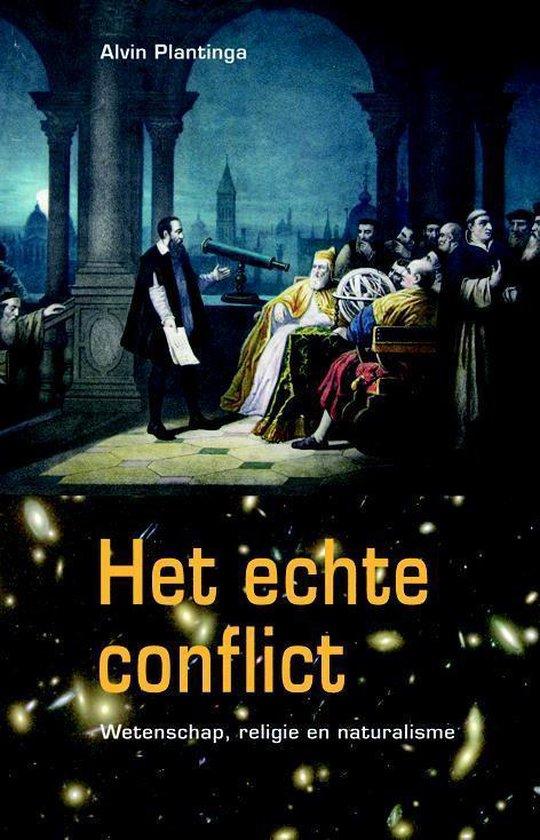Het echte conflict - Alvin Plantinga pdf epub