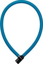 AXA Resolute 6 Kabelslot - 60 cm - Petrol blue
