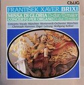 Brixi, Frantisek Xaver